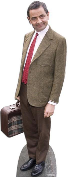 Rowan Atkinson Lifesize Cardboard Cutout / Standee