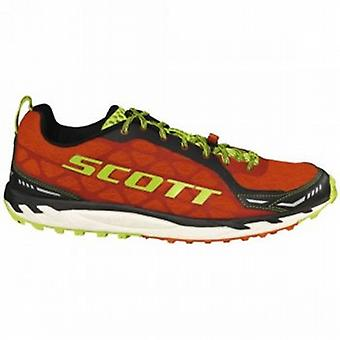 Trail Rocket 2.0 Trail Running Shoes Red/Green Mens
