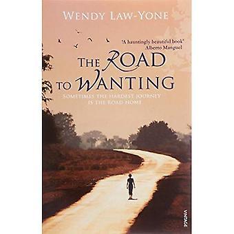 El camino al querer. Ley de Wendy-Yone