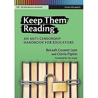 Continuez à lire