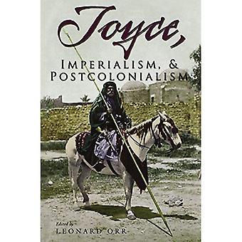 Joyce, imperializmu i Afryki (irlandzki badania)