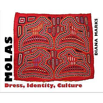 Molas: Klänning, identitet, kultur