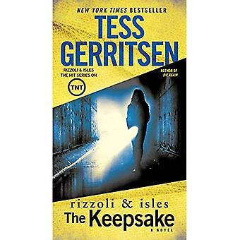 The Keepsake (Rizzoli & Isles Novels)