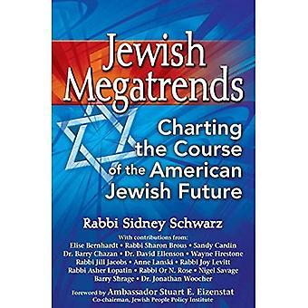 Judiska megatrender: Kartläggning av amerikansk judisk framtid