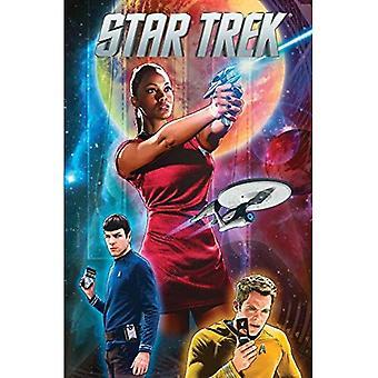 Star Trek Volume 11 (Star Trek Ongoing Tp)