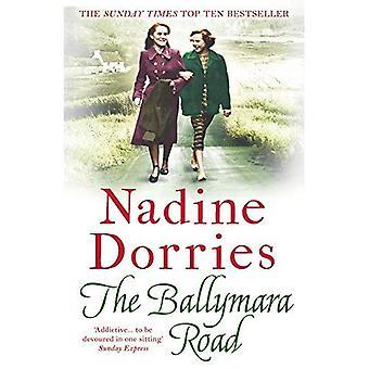 A estrada de Ballymara (a trilogia de quatro ruas)