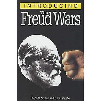 Introducing the Freud Wars (Introducing series)