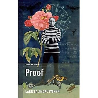 Proof (Punchy Poetry)