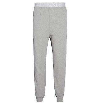 Calvin Klein Statement 1981  Joggers, Heather Grey, Small