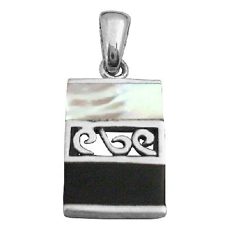 Fashion 92.5 Sterling Silver Pendant Gift