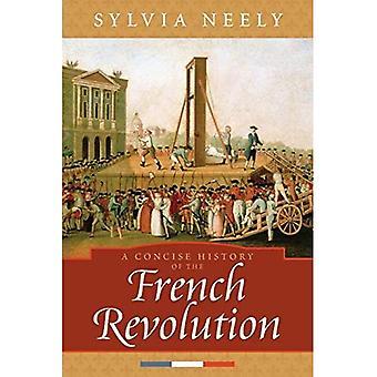 Eine kurze Geschichte der französischen Revolution