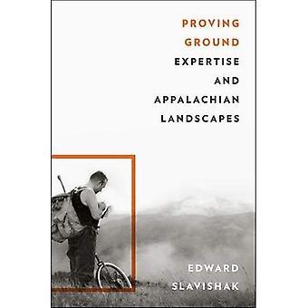 Campo de pruebas: Conocimientos y paisajes Apalaches