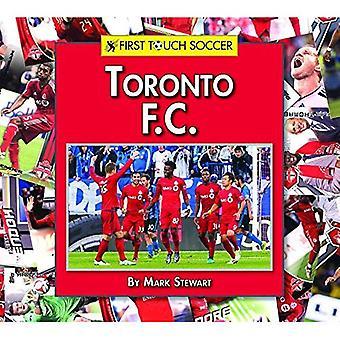 C.F. de Toronto (premier contact Soccer)