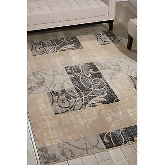 Maxell MAE03 Multi rectángulo alfombras alfombras modernas