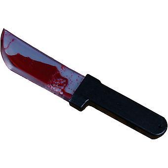 ミニ マチェーテを出血