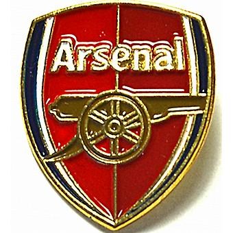FC Arsenal-Metall / Emaille Anstecknadel (bb)