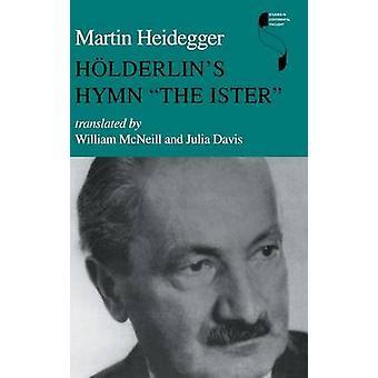 Inno di Holderlin S Ister di Heidegger & Martin