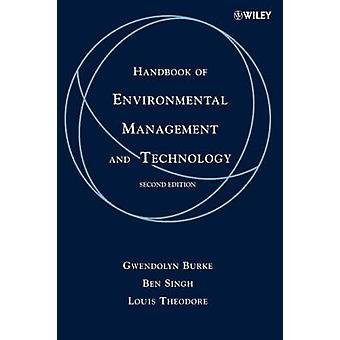 Handbook of Environmental Management and Technology by Burke & Gwendolyn