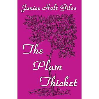 De pruim Grammomys door Giles & Janice Holt