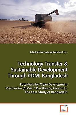 Technology Transfer by Amin & Rabiul
