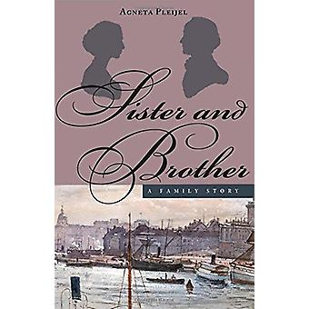 Sister and Brother - A Family Story by Agneta Pleijel - 9781944838201