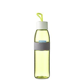 Mepal Ellipse Water Bottle 500ml, Lime