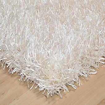Rugs -Girly Sparkle - White