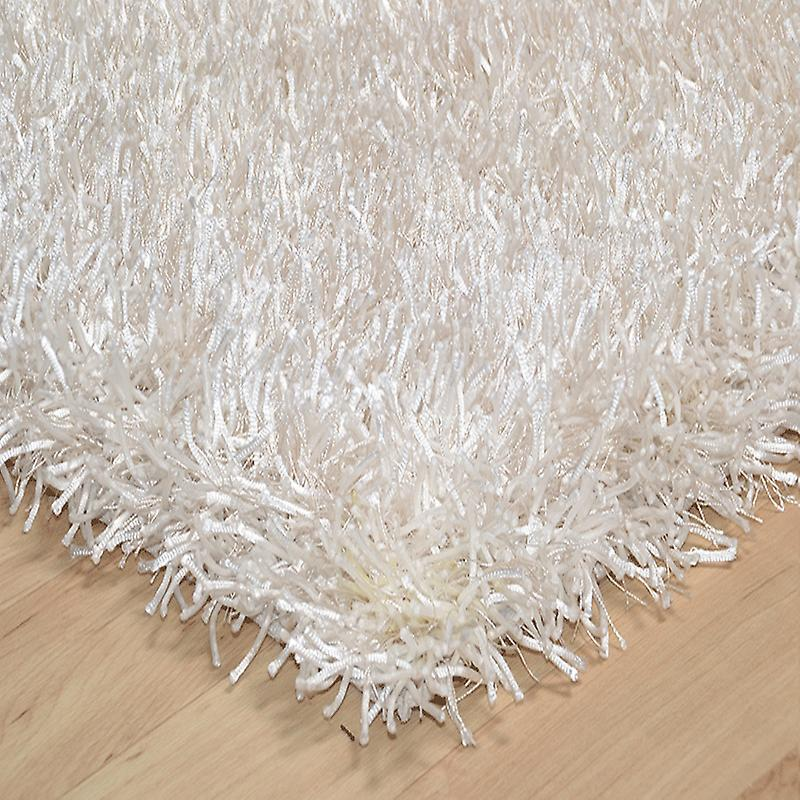 Rugs - Girly Sparkle - White