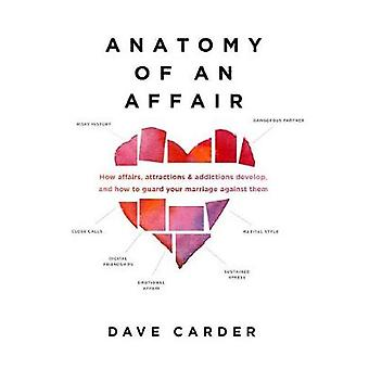 Anatomy of an Affair - How Affairs - Attractions - and Addictions Deve