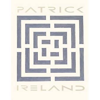 Patrick Ireland-labyrinter-språk-pyramider-och liknande rätts akter