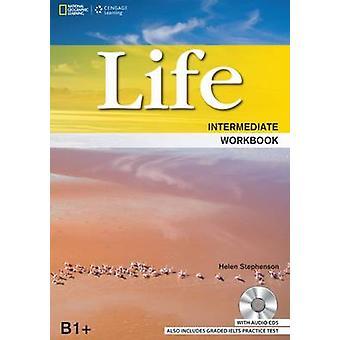 Life Intermediate Workbook by Helen Stephenson - Paul Dummett - John