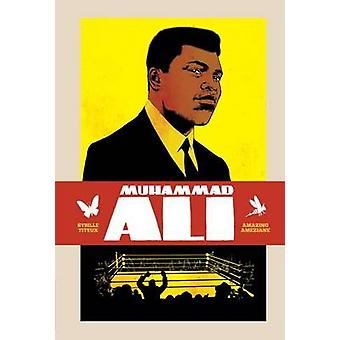 Muhammad Ali by Titeux Sybille - 9781506703183 Book