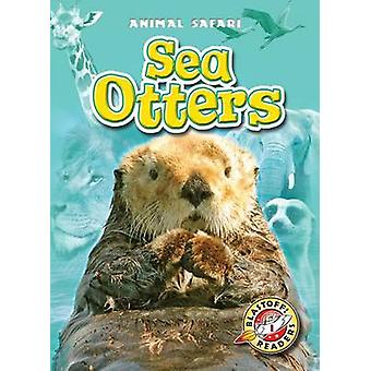 Sea Otters by Margo Gates - 9781600149153 Book