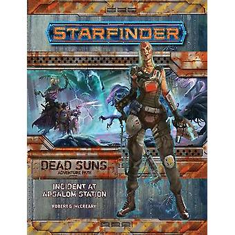 Starfinder Adventure Path - Incident at Absalom Station (Dead Suns 1 o