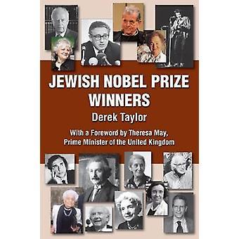 Jewish Nobel Prize Winners by Jewish Nobel Prize Winners - 9781910383