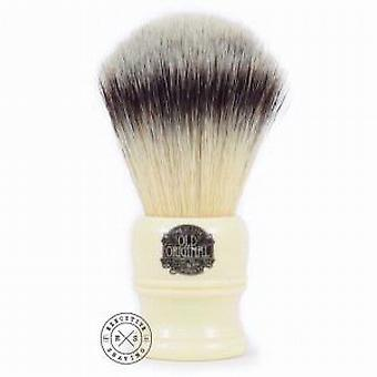 Vulfix Simpson Small Synthetic Hair Shaving Brush