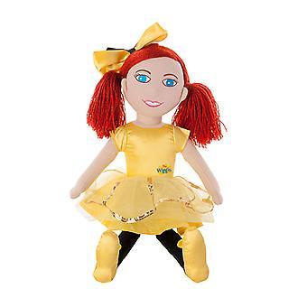 Wiggles Emma Ballerina Cuddle Doll