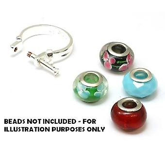 TOC BEADZ bead-IT ring holder en perle, passer Pandora