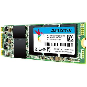 ADATA 256GB ultimative SU800 m. 2 SSD, m2 2280, SATA3, 3D NAND R/W 560/520 MB/s