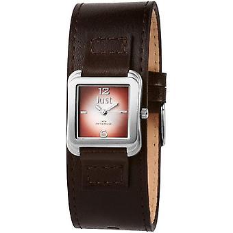 Just Watches Women's Watch ref. 48-S9256-BR