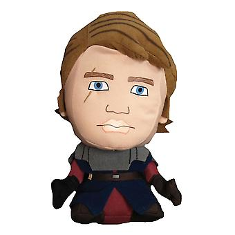 Star Wars the Clone Wars Anakin Skywalker Deformed Plush