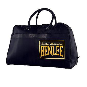 Ben Lee Gym Bag - Black (Black) - One Size