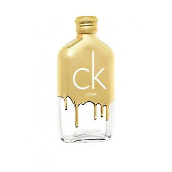 Ck One Gold Eau De Toilette