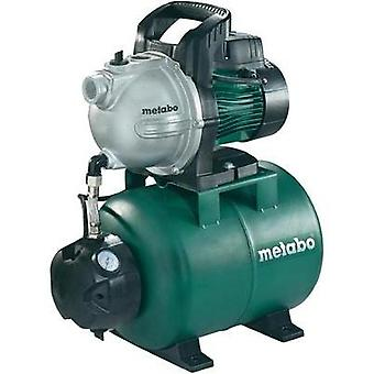 Domestic water pump 230 V 3300 l/h Metabo 600968000