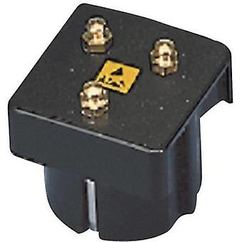 ESD PG plug BJZ C-186 151 4.5 mm stud and socket