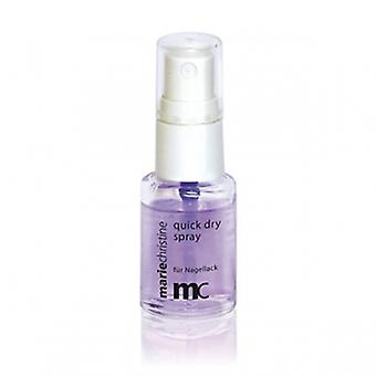 MC Marie Christine quick dry spray