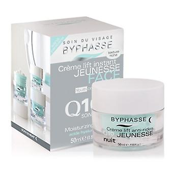 Byphasse Instant Lift Facial Cream Q10 50ml
