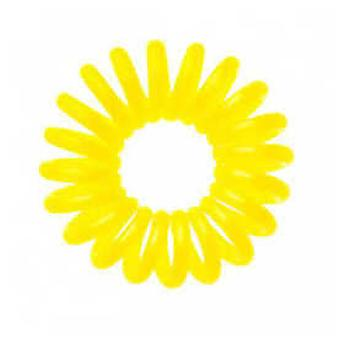 Bifull Invisible Coletero Yellow (Vrouwen , Capillair , Accessories , Scrunchy)