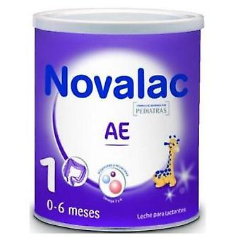 Novalac Novalac Ae 1 800 G (Childhood , Healthy Diet , Milk Powders , Post-Partum Milk)
