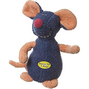 Multipet Deedle Dudes Plush Toy 8